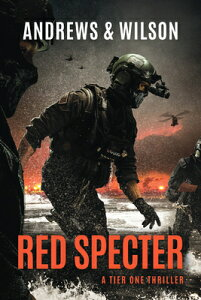 Red Specter RED SPECTER (Tier One Thrillers) [ Brian Andrews ]