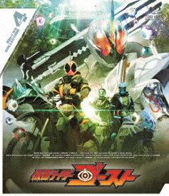 仮面ライダーゴースト Blu-ray COLLECTION 4 FINAL【Blu-ray】 [ 西銘駿 ]