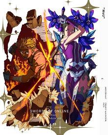 ソードアート・オンライン アリシゼーション War of Underworld 4(完全生産限定版)【Blu-ray】 [ 松岡禎丞 ]