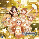 THE IDOLM@STER CINDERELLA MASTER Passion jewelries! 003 [ (ゲーム・ミュージック) ]