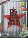 B'z LIVE-GYM Hidden Pleasure 〜Typhoon No.20〜 [ B'z ]