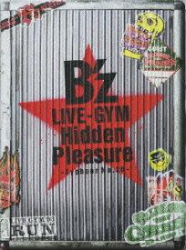 B'z LIVE-GYM Hidden Pleasure 〜Typhoon No.20〜 [ B'z ]