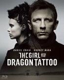 ドラゴン・タトゥーの女 デラックス・コレクターズ・エディション【Blu-ray】