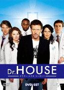 Dr.HOUSE/ドクター・ハウス シーズン1 DVD-SET