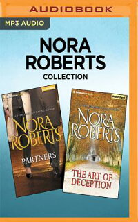NoraRobertsCollection-Partners&theArtofDeception[NoraRoberts]