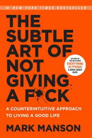 SUBTLE ART OF NOT GIVING A F*CK,THE(B)