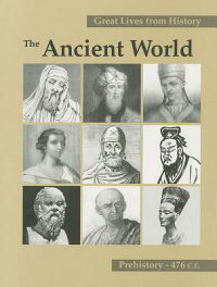 GreatLivesfromHistory:TheAncientWorld-Vol.2[ChristinaA.Salowey]