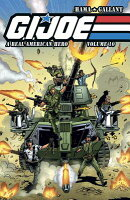 G.I. Joe: A Real American Hero, Vol. 10