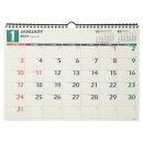 C115 カレンダー壁掛け14(2021)