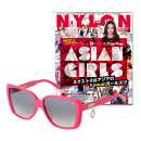 NYLON JAPAN PREMIUM SET / CHARM FLY S.PINK/SMK GR