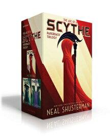 The Arc of a Scythe Paperback Trilogy: Scythe; Thunderhead; The Toll ARC OF A SCYTHE PB TRILOGY BOX (Arc of a Scythe) [ Neal Shusterman ]