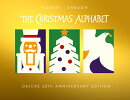 CHRISTMAS ALPHABET:20TH ANNIV.(POP-UP)