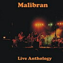 【輸入盤】Live Anthology