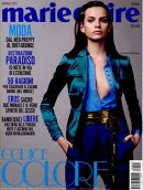 MARIE CLAIRE ITALIAN EDITION