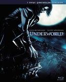 アンダーワールド Blu-ray プレミアム・エディション(3枚組) 【Blu-ray】