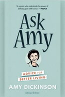 Ask Amy: Advice for Better Living