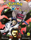 Pokemon X-Y, Vol. 9