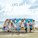 Joyful Monster (完全生産限定盤 CD+マフラー) [ Little Glee Monster ]