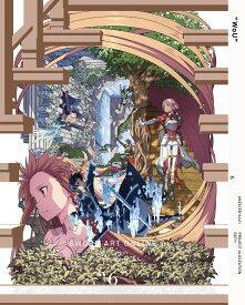 ソードアート・オンライン アリシゼーション War of Underworld 6(完全生産限定版)【Blu-ray】 [ 松岡禎丞 ]