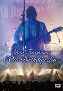 Yuta Furukawa 30th Birthday Live