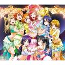 『ラブライブ!』 μ's 6thシングル:Music S.T.A.R.T!!(CD+Blu-ray) [ μ's ]