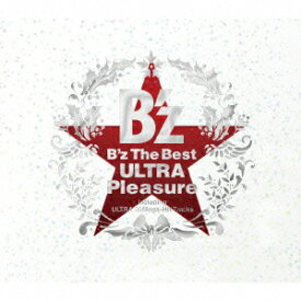 "B'z The Best ""ULTRA Pleasure"" Winter Giftパッケージ(初回生産限定・2CD) [ B'z ]"