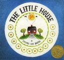 LITTLE HOUSE,THE(H) [ VIRGINIA LEE *SEE 9780547790442 BURTON ]