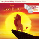 The Lion King Read-Along Storybook [With Audio CD]
