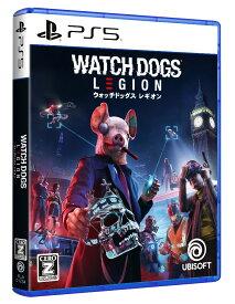 ウォッチドッグス レギオン PS5版
