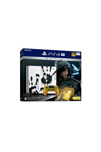 PlayStation4ProDEATHSTRANDINGLIMITEDEDITION