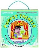 Soft Shapes Puppet Theater Set