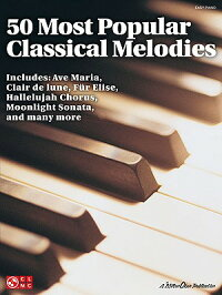 50_Most_Popular_Classical_Melo