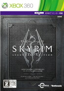 The Elder Scrolls V : Skyrim Legendary Edition Xbox360版