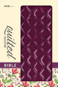 NIVQuiltedCollectionBible[ZondervanPublishing]
