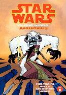 Clone Wars Adventures, Volume 8