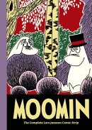 Moomin, Volume 9: The Complete Lars Jansson Comic Strip