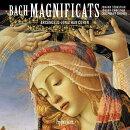 【輸入盤】『バッハ・ファミリーによるマニフィカト集〜J.S.バッハ、J.C.バッハ、C.P.E.バッハ』 ジョナサン・コー…