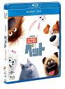 ペット ブルーレイ+DVDセット【Blu-ray】 [ ルイス・C.K. ]