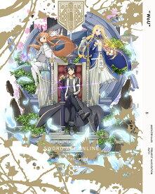 ソードアート・オンライン アリシゼーション War of Underworld 8(完全生産限定版)【Blu-ray】 [ 松岡禎丞 ]