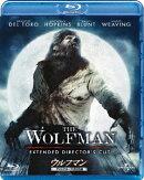 ウルフマン【Blu-ray】