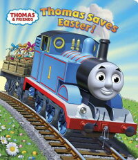 ThomasSavesEaster!(Thomas&Friends)[WilbertVereAwdry]