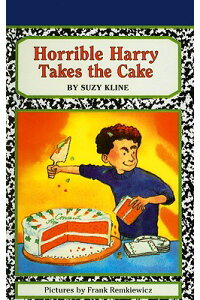 Horrible_Harry_Takes_the_Cake