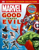 Marvel Good Versus Evil