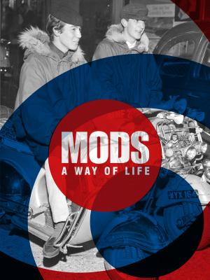 MODS:A WAY OF LIFE(H) [ PATRICK POTTER ]