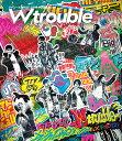 ジャニーズWEST LIVE TOUR 2020 W trouble (Blu-ray通常盤)【Blu-ray】 [ ジャニーズWEST ]