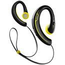Jabra BT Sport Wireless+ ブラック ワイヤレス Bluetooth イヤホン 耳かけタイプ 防塵防滴