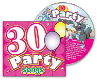 30_Party_Songs