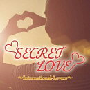 SECRET LOVE International Lovers