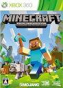 Minecraft : Xbox360 Edition