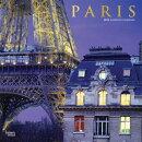 Paris 2019 Square Foil